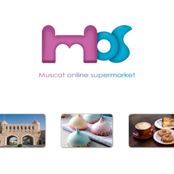 Muscat online supermarket