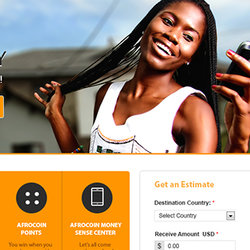 Afrocoin Mobile Money