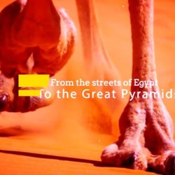 Street workout Egypt - official Promo campaign