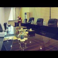 قاعة ادونيس (VIP adonis ) في فندق كريستال غراند عشتار