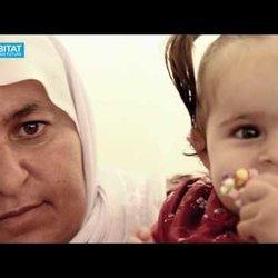 فيلم عن النازحين في العراق برنامج تسوية الإنسان التابع للأمم المتحدة