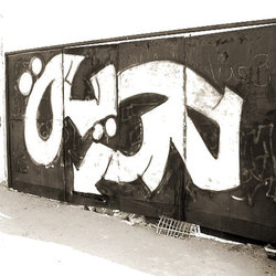 Graffiti talks Arabic