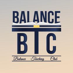 Balance Teaching Club logo