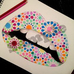 Arabesque Artwork