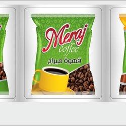 كيس قهوة ميراج