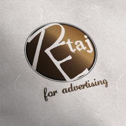 Logo RETAJ for advertising