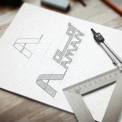 Aman Security Company Logo (2)
