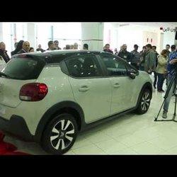 سيتروان تونس : تكشف النقاب عن سيارة جديدة c 3