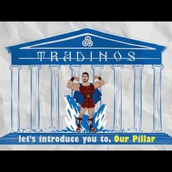The Pillar of Tradinos - Tradinos UG (Creative Hub)