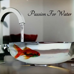 Passion For Water