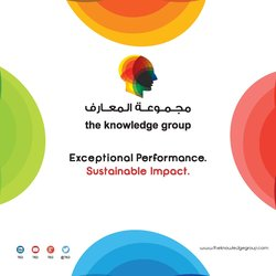 The Knowledge Group Corporate Profile