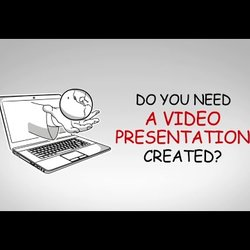 ?Do You need to creat a video presentation