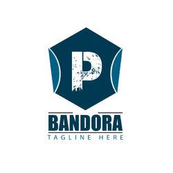 BANDORA logo