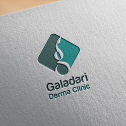 Bold logo concept for GALADARI DERMA CLINIC - United Arab Emirate