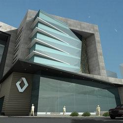 Muntazah complex