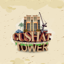 Gushat tower