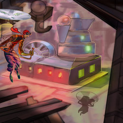 Game Concept 5