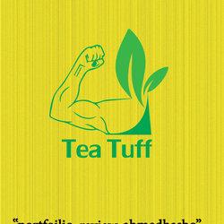 tea tuff