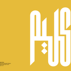 Kaleem, Arabic Font | كَليم- خط عربي