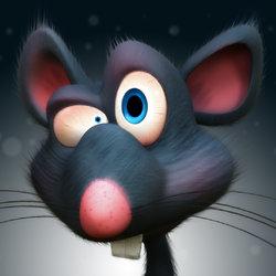 Sago ...Bad Rat