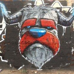 Graffiti / Street art / Murals