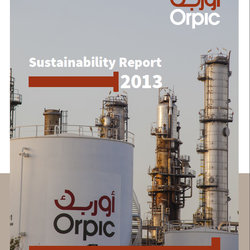 Orpic Book 2013
