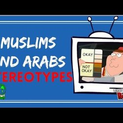 Interesting Facts - Muslims and Arabs Stereotypes