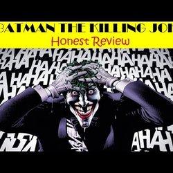 Batman The Killing Joke - Honest Review