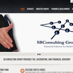 SB Group USA