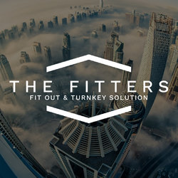 THE FITTERS
