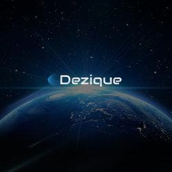 Deziqe logo