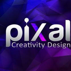 pixal logo