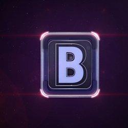 B Logo Animation