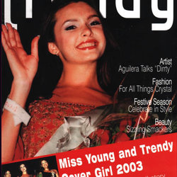 Magazine - Young & Trendy