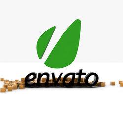 Dynamic Logo Animatio