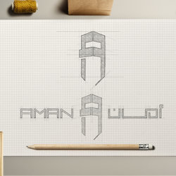 Aman Security Company Logo (5)