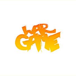 شعار War Game / Logo