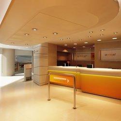 "Bank al Etihad - Taj Mall Branch ""3D"""