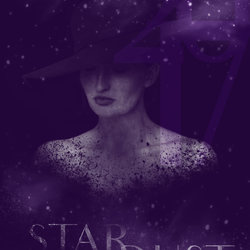 Star Dust | Book Cover Design
