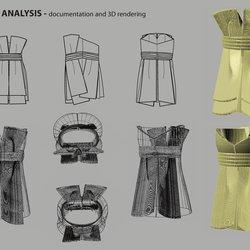 Dress Analysis