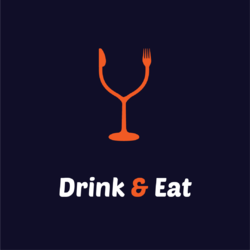 Drink & Eat logotype