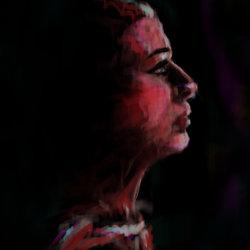 Digital Painting 2014