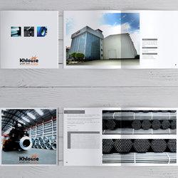 Khalousi Steel Company Profile