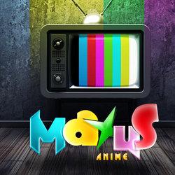 شعار Maxus Anime / Logo