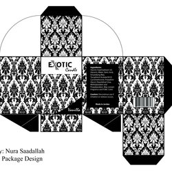 My Package Design