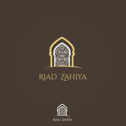شعار لرياض ( قصر ) '' زاهية ''