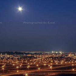 الحرم النبوي الشريف والمدينة المنورة