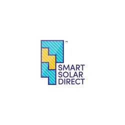 SMART SOLAR DIRECT   Logo