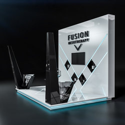 Fusion Booth
