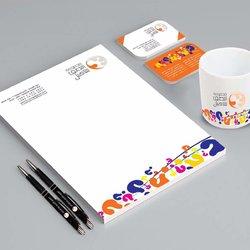 تصميم تعريفي ل مركز النطق للأطفال